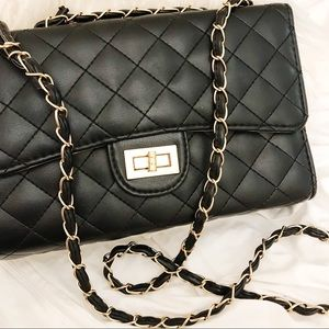 Handbags - Chanel Style Boy bag